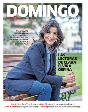 Edición Impresa - La Republica | Domingo - Domingo 06 de Setiembre del 2020