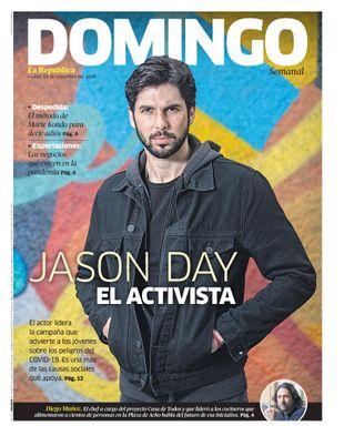 Edición Impresa - La Republica | Domingo - Domingo 13 de Setiembre del 2020