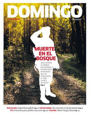 Edición Impresa - La Republica | Domingo - Domingo 20 de Setiembre del 2020