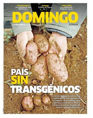 Edición Impresa - La Republica | Domingo - Domingo 25 de Octubre del 2020