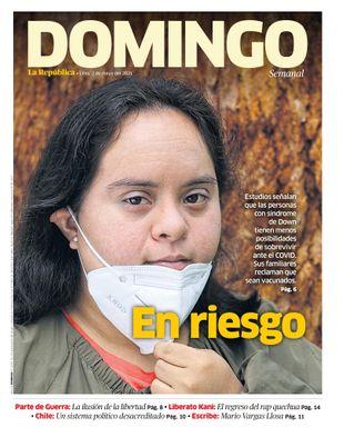 Edición Impresa - La Republica | Domingo - Domingo 02 de Mayo del 2021