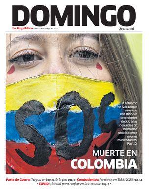 Edición Impresa - La Republica | Domingo - Domingo 09 de Mayo del 2021